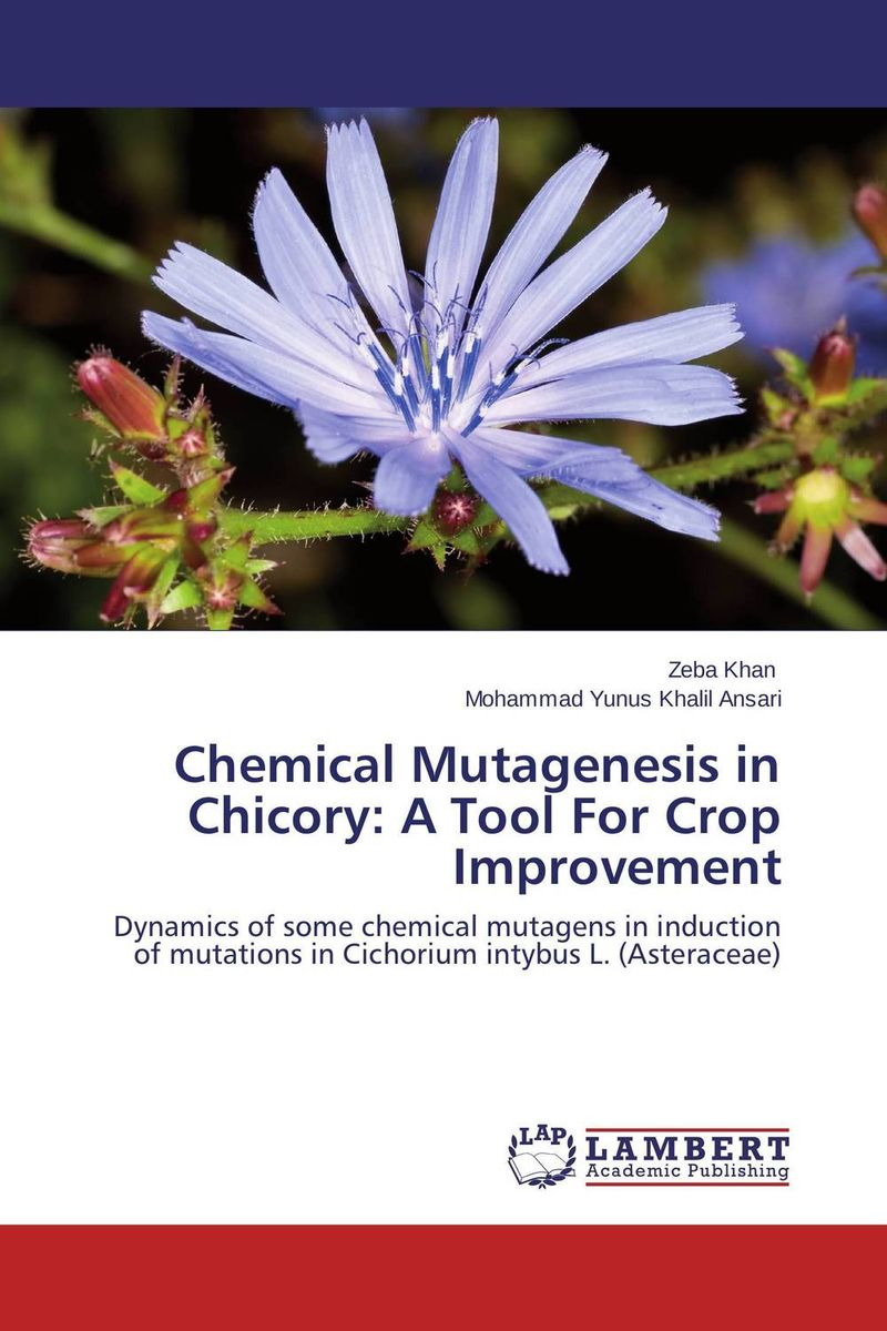 Chemical Mutagenesis in Chicory: A Tool For Crop Improvement augmented cellulase production by mutagenesis of trichoderma viride