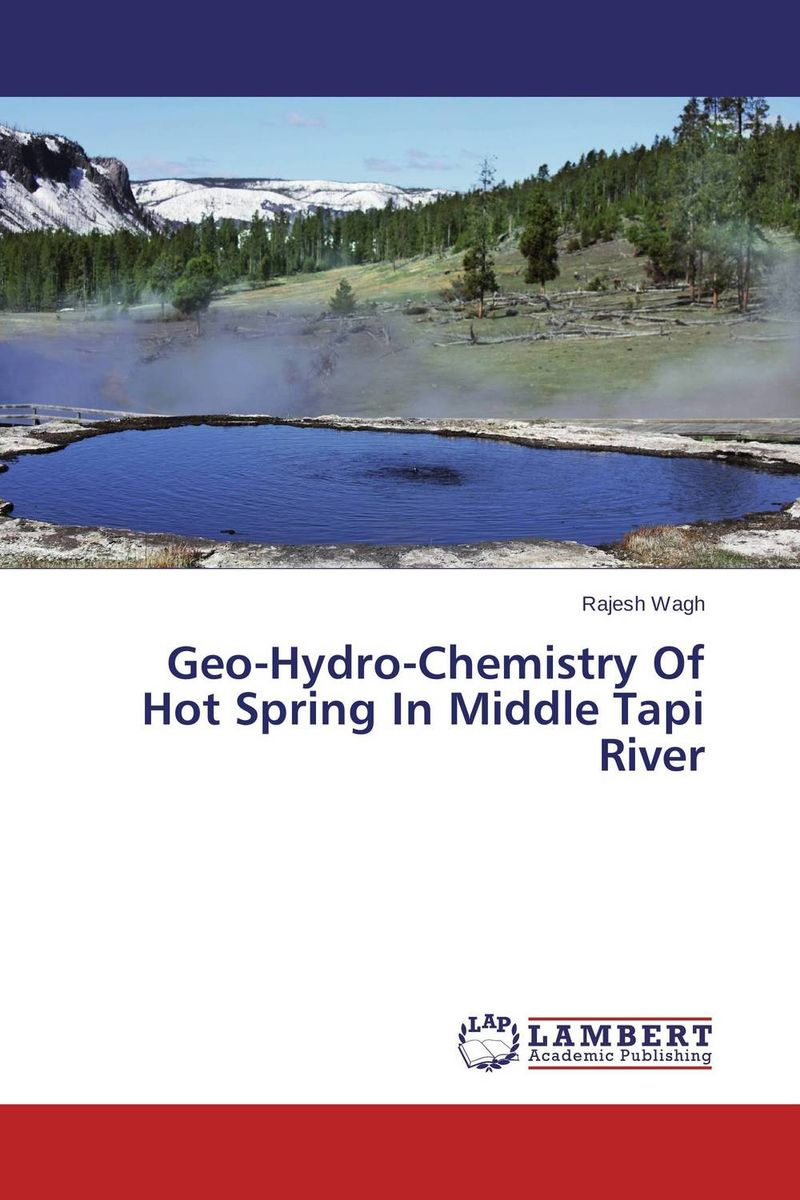 Geo-Hydro-Chemistry Of Hot Spring In Middle Tapi River планшет lenovo tab 4 10 plus tb x704l 10 1 16gb черный wi fi 3g bluetooth lte android za2r0018ru