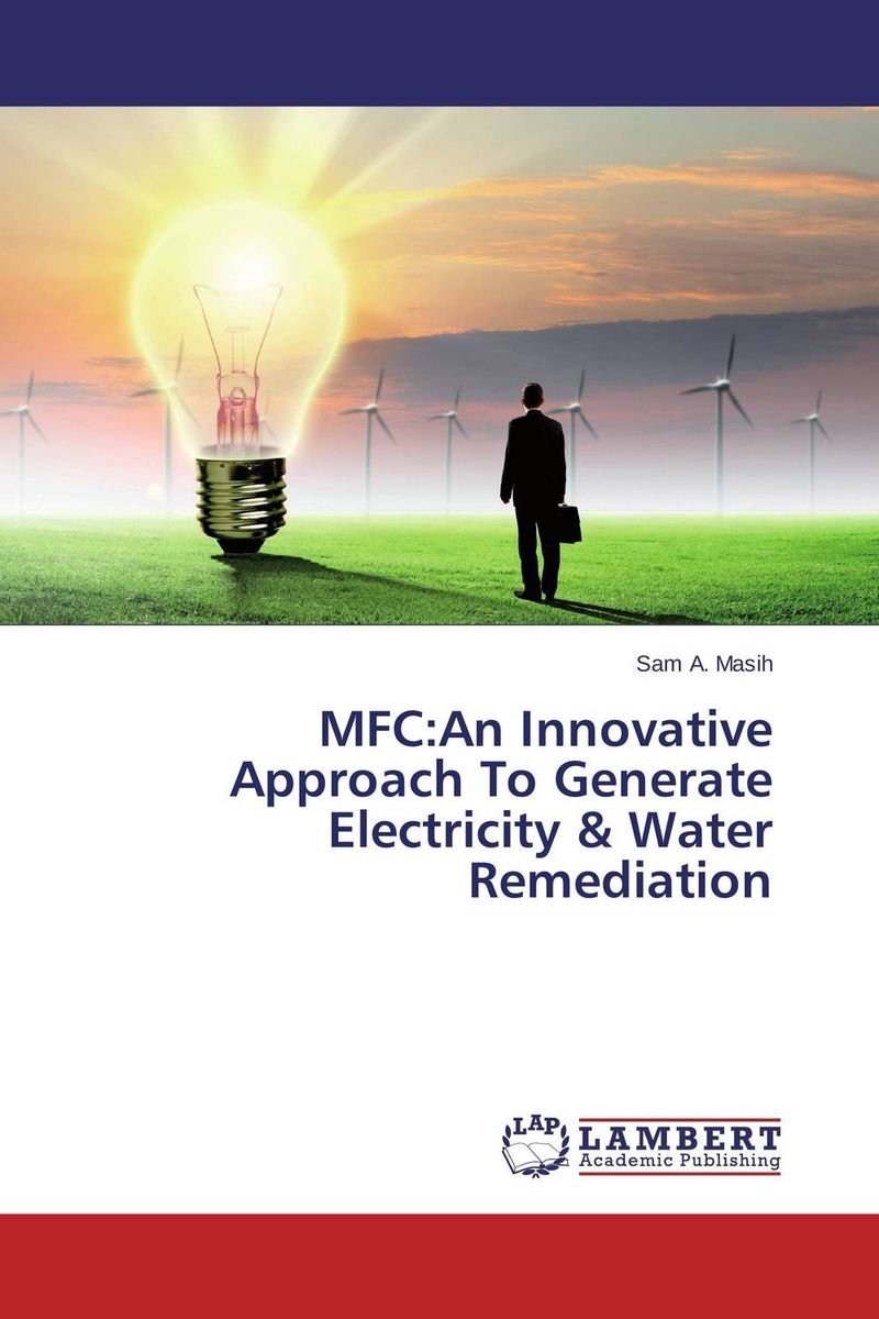 MFC:An Innovative Approach To Generate Electricity & Water Remediation the valves are self acting i e they operate without the supply of auxiliary energy such as electricity or compressed air