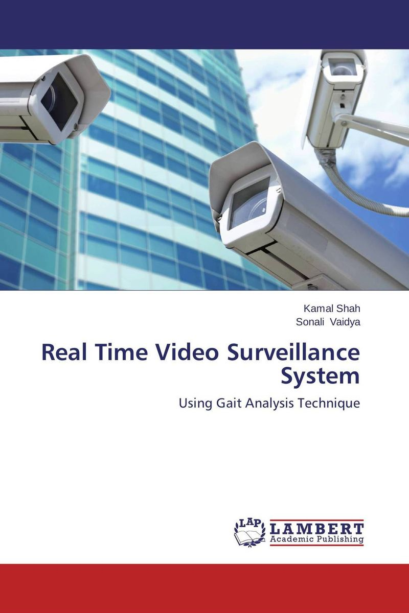 Real Time Video Surveillance System spatio temporal anomaly detector