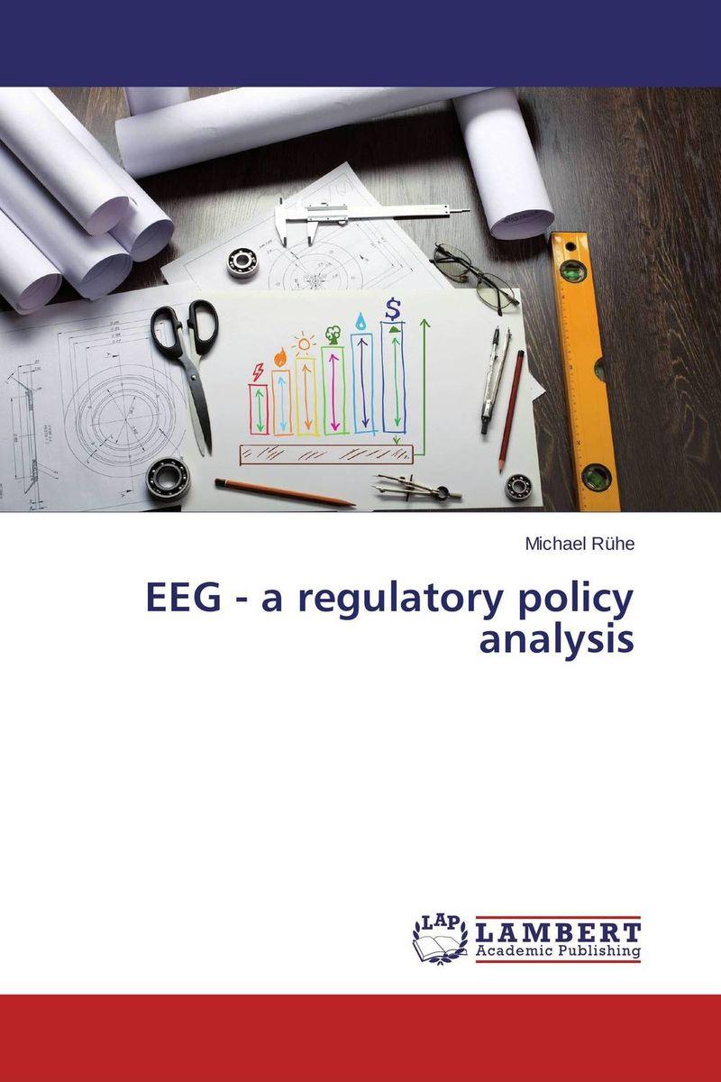 EEG - a regulatory policy analysis mahendra singh ashawat and nilima kanwar hada ethical guideline on paediatric drug development regulatory aspects