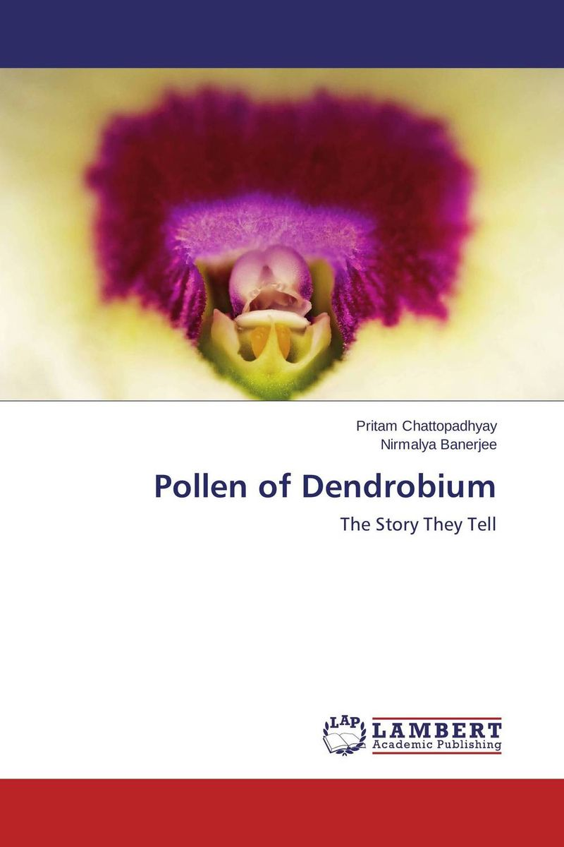 Pollen of Dendrobium molecular phylogeny of some species of the genus hordeum l
