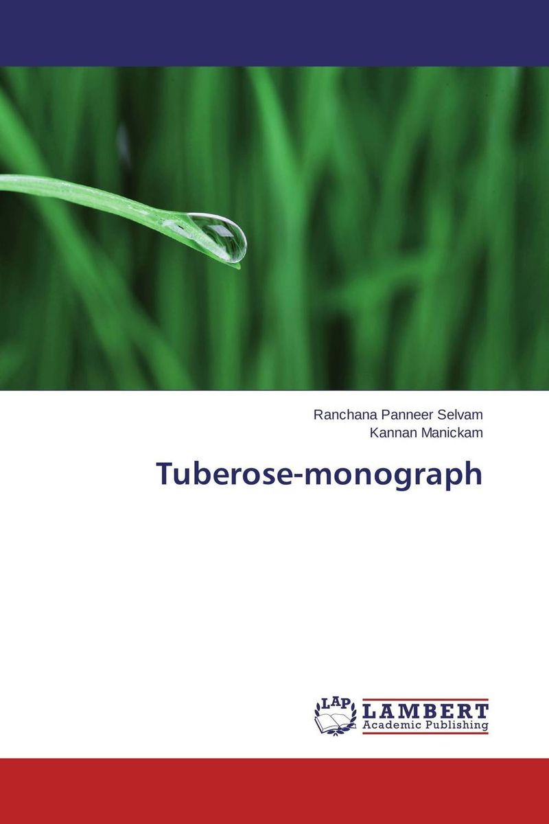 Tuberose-monograph семена flowers and plant supermarket