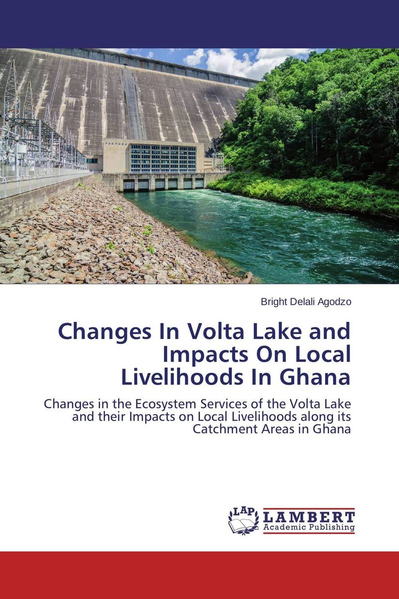 Changes In Volta Lake and Impacts On Local Livelihoods In Ghana the mars volta the mars volta amputechture