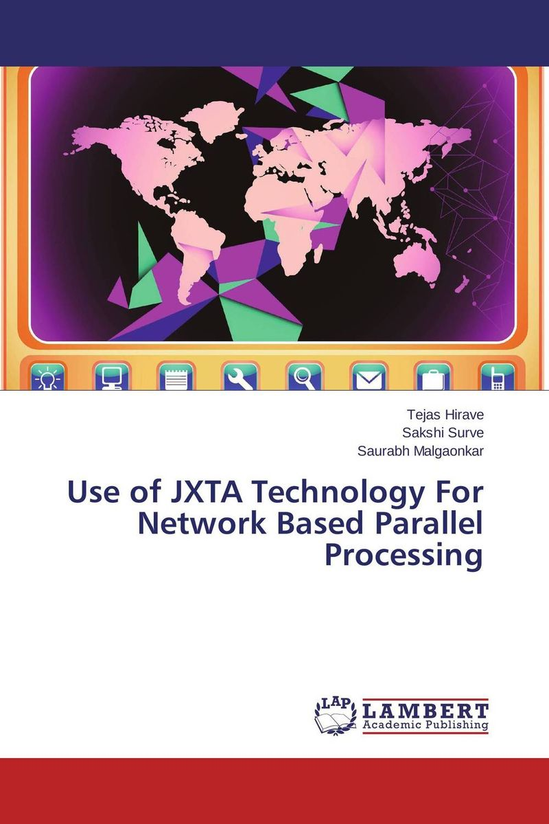 Use of JXTA Technology For Network Based Parallel Processing java language bindings for space based computing