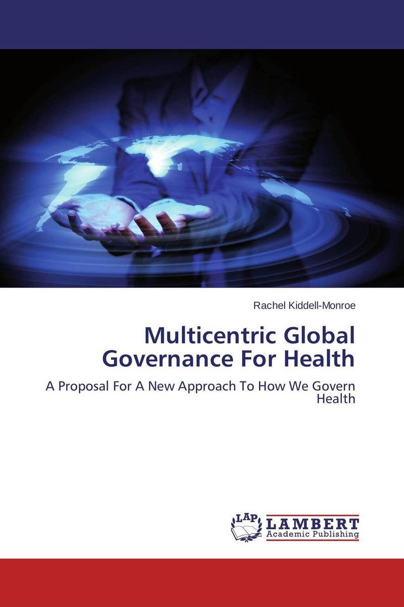 Multicentric Global Governance For Health corporate governance and firm value