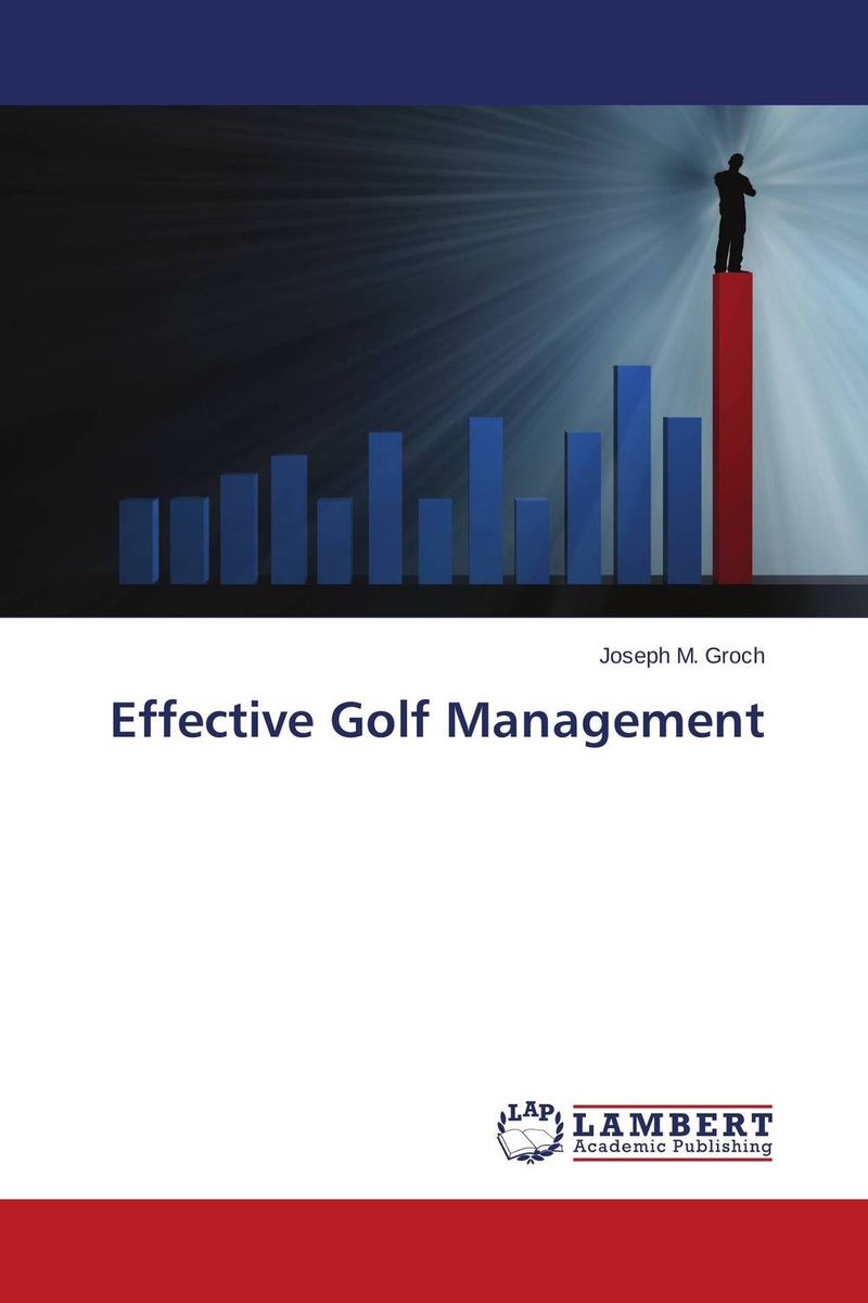 Effective Golf Management