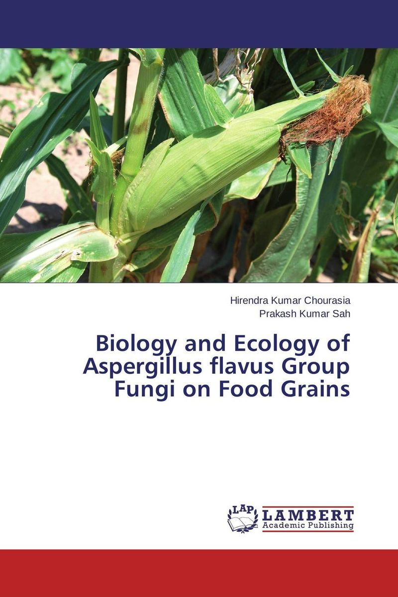Biology and Ecology of Aspergillus flavus Group Fungi on Food Grains