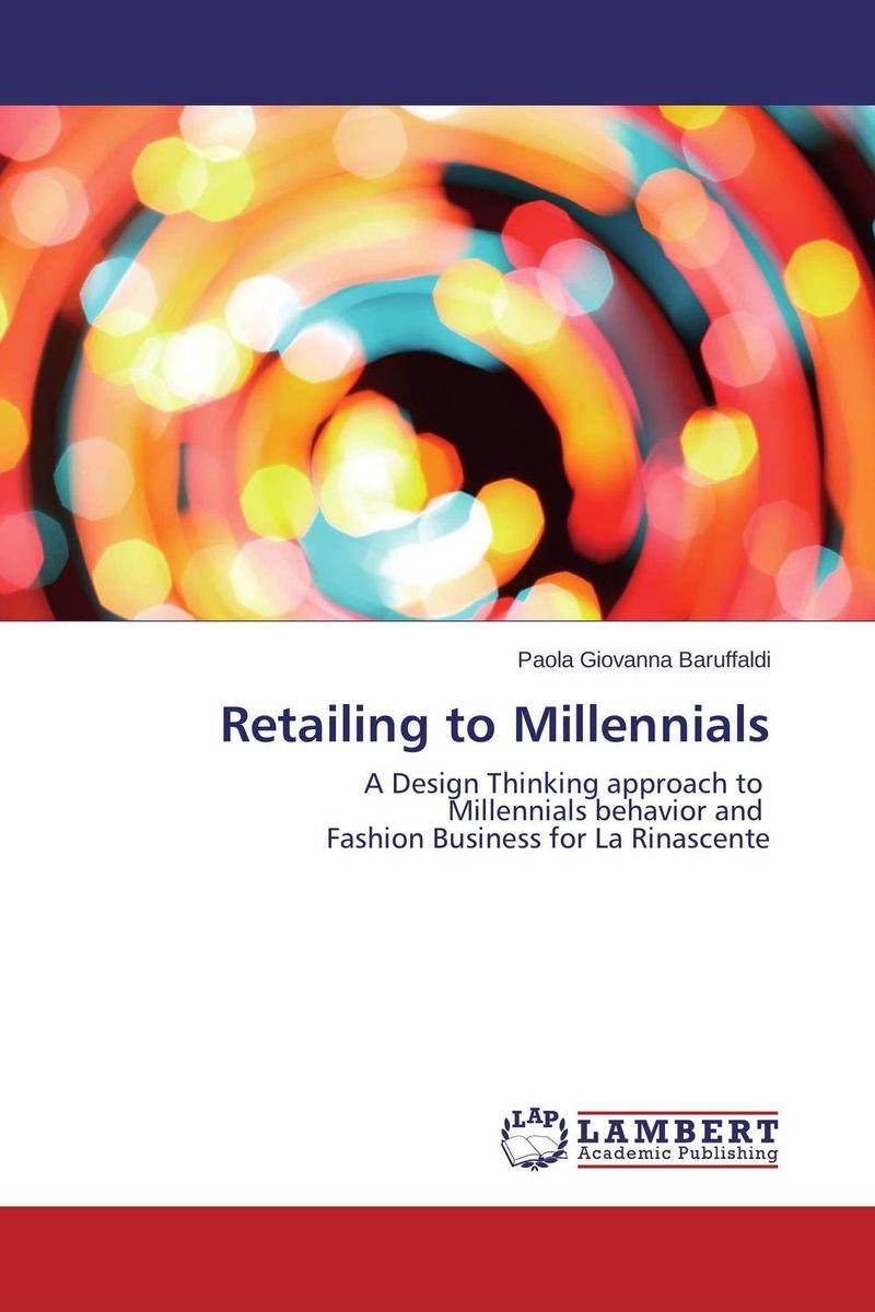 Retailing to Millennials