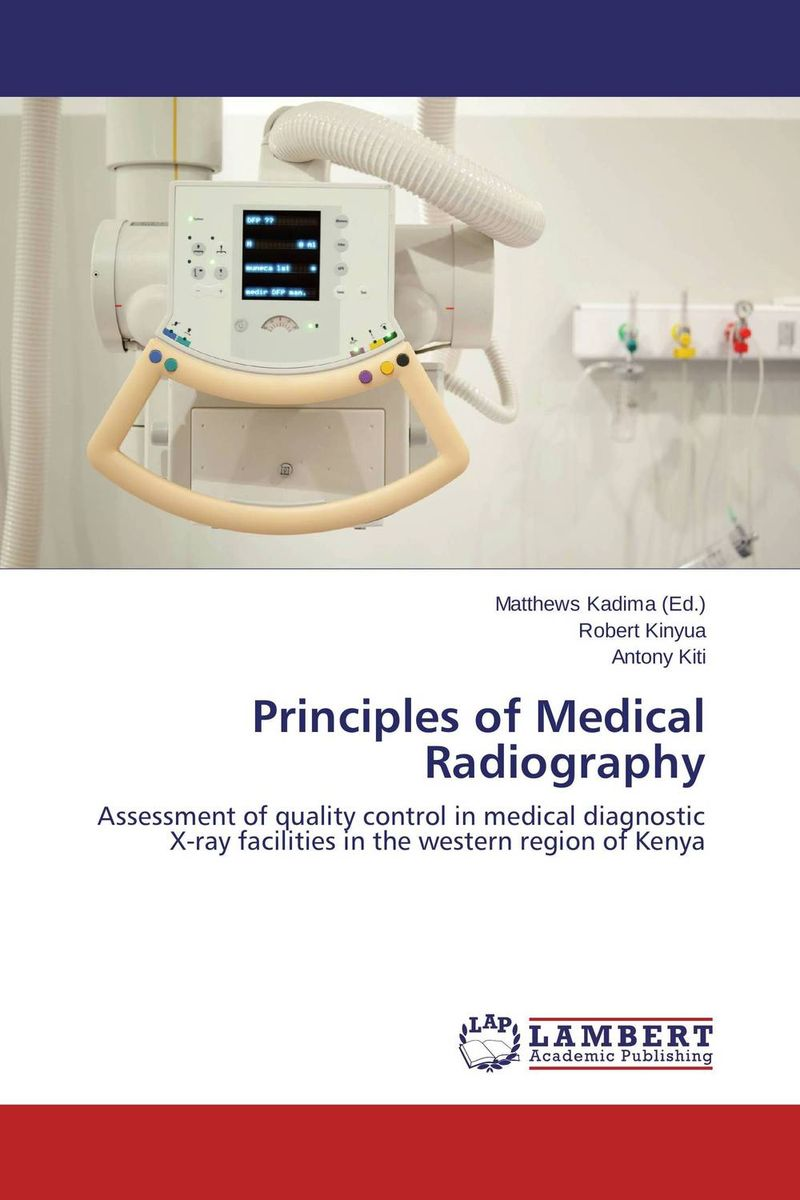 Principles of Medical Radiography repacholi essentials of medical ultrasound – a p ractintro to the principles etc