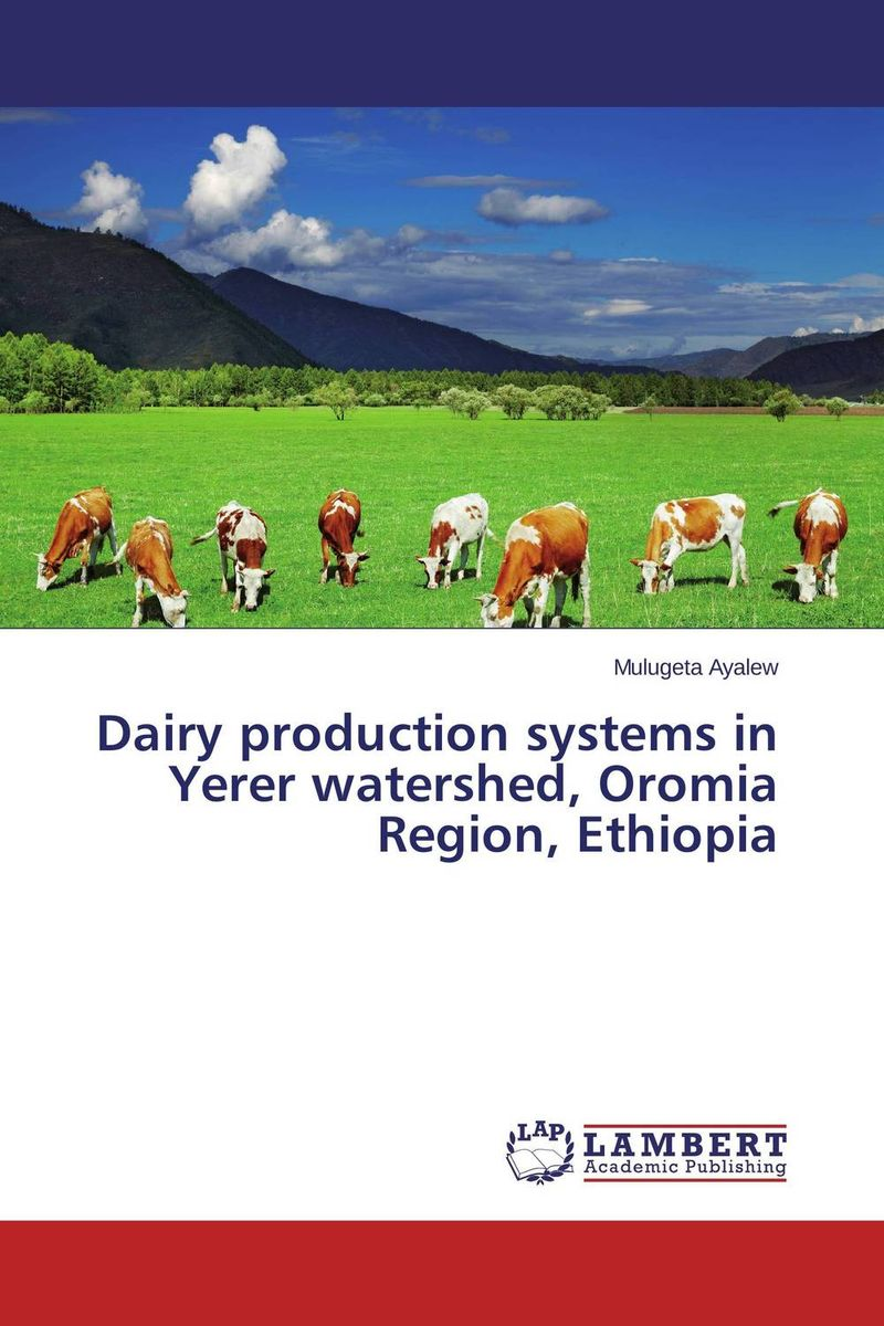 Dairy production sys...
