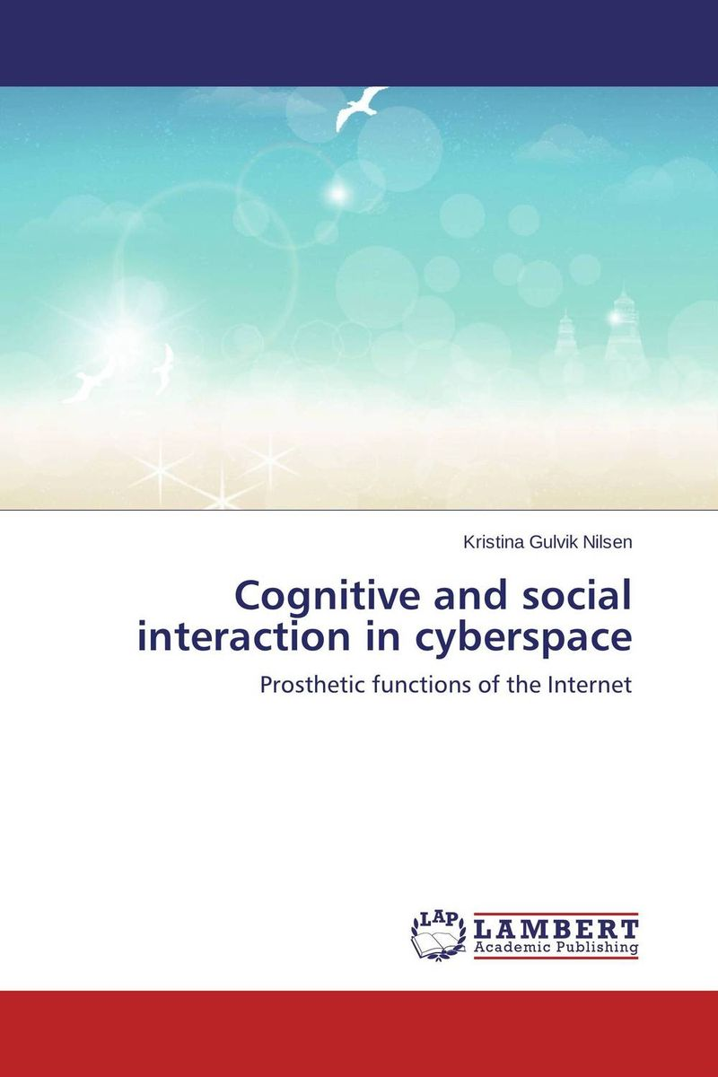 Cognitive and social interaction in cyberspace space and mobility in palestine