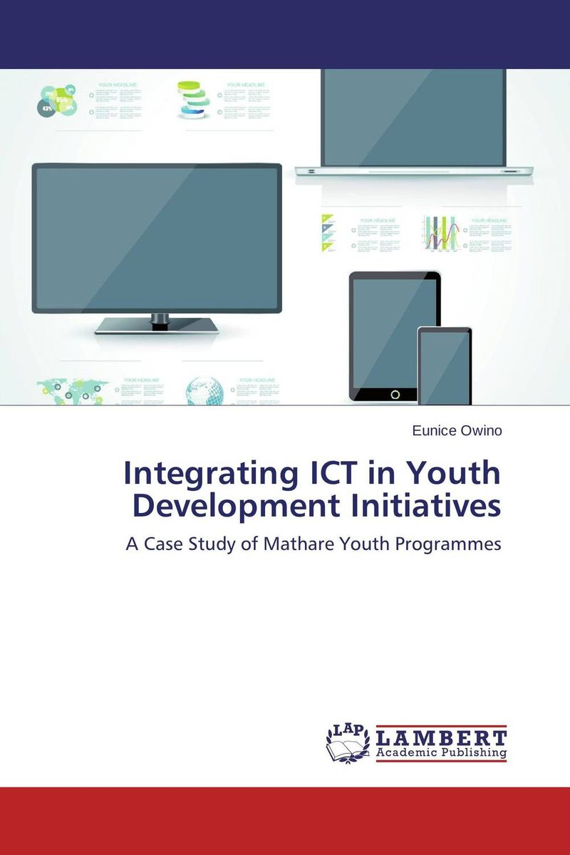 Integrating ICT in Youth Development Initiatives картридж hp c8767he