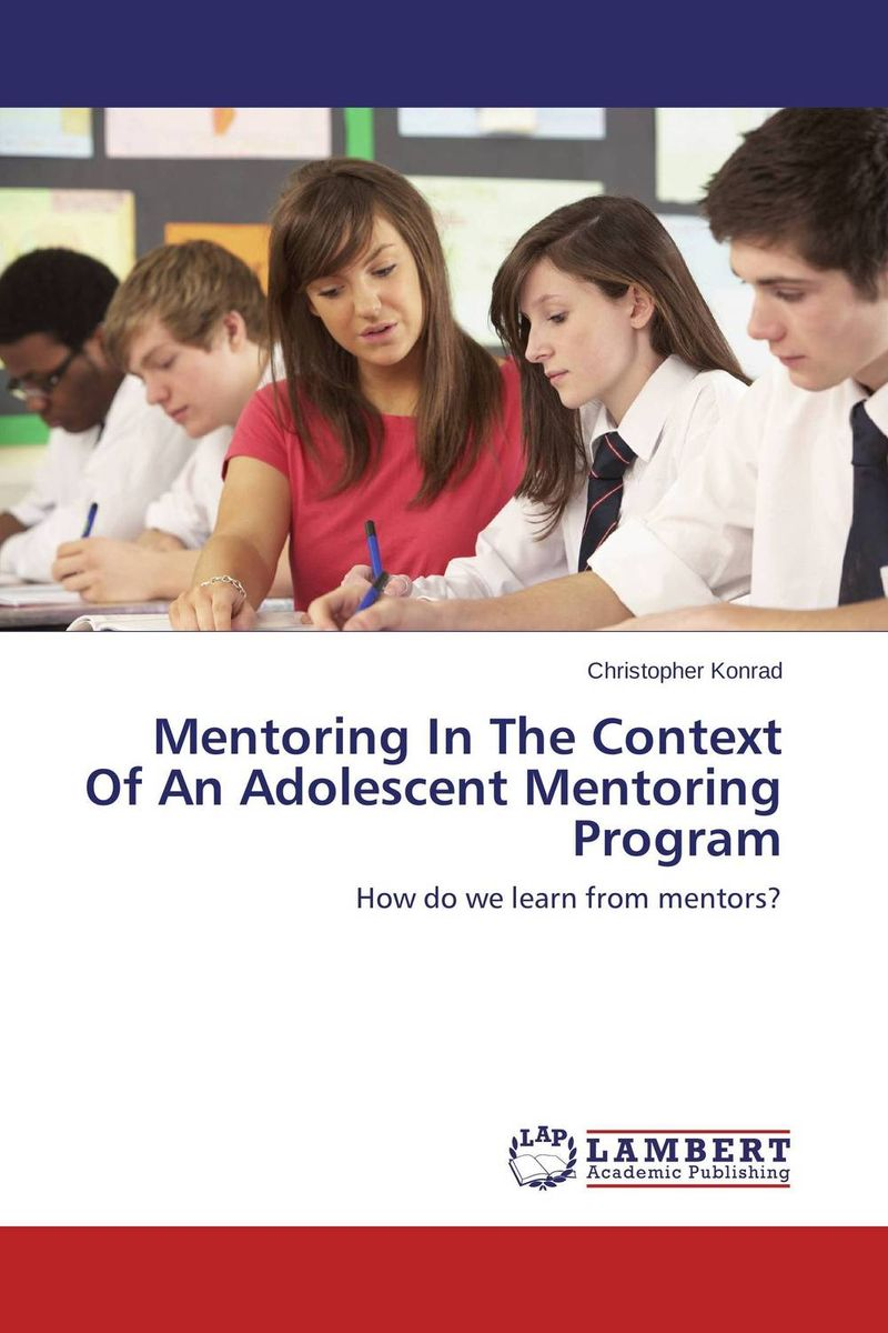 Mentoring In The Context Of An Adolescent Mentoring Program an ecological perspective to adolescent smoking study in iran