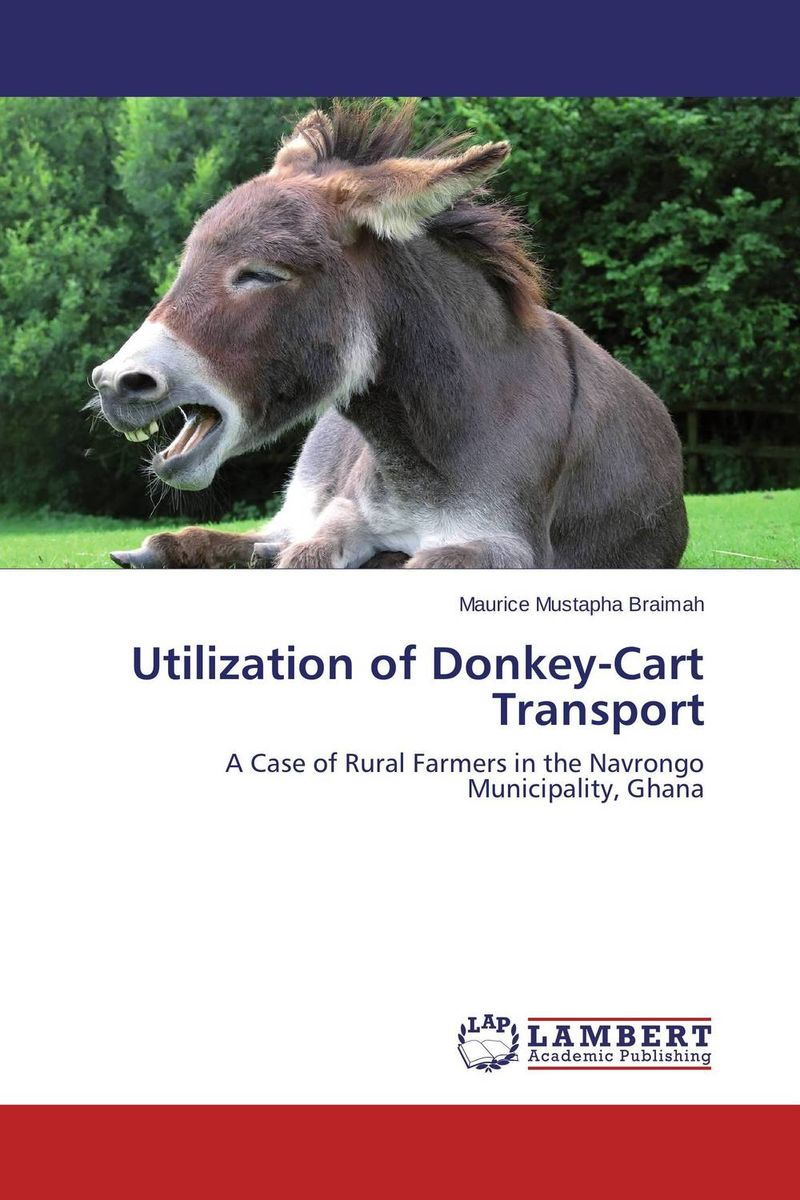 Utilization of Donkey-Cart Transport