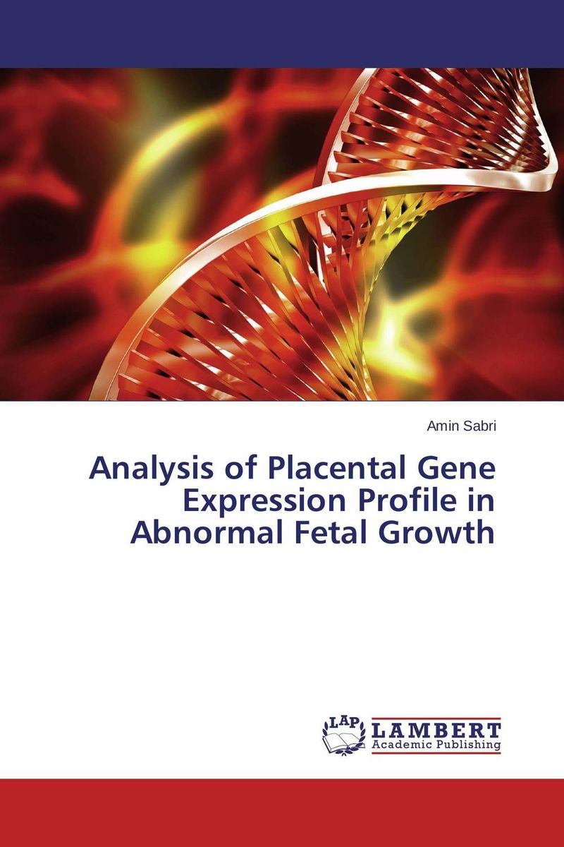Analysis of Placental Gene Expression Profile in Abnormal Fetal Growth free shipping 10pcs 1203p100 dip8