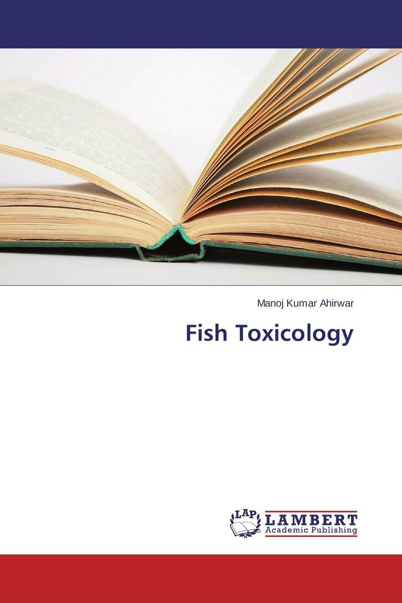 Fish Toxicology купить