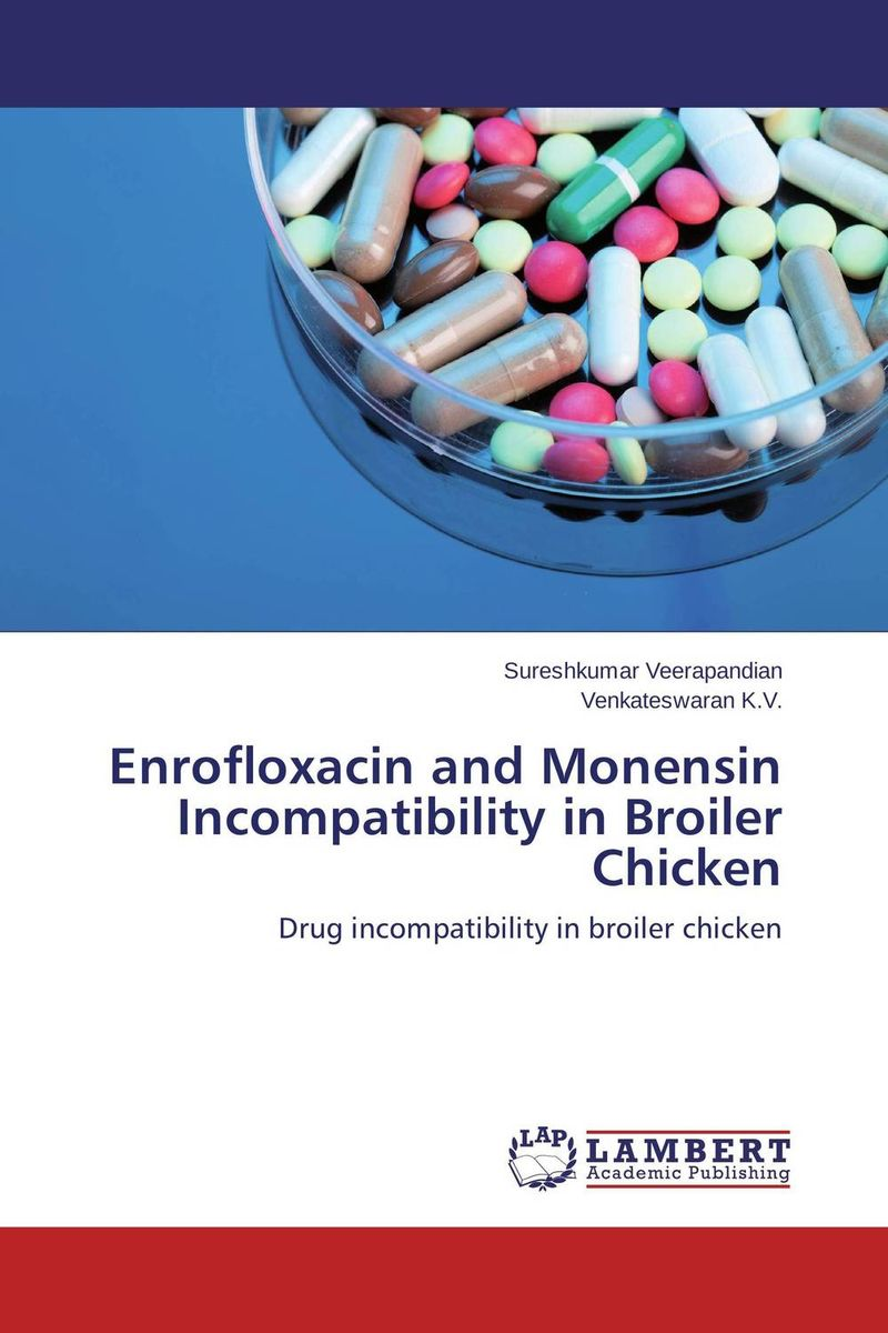 Enrofloxacin and Monensin Incompatibility in Broiler Chicken effect of nickel toxicity on liver enzymes of fish