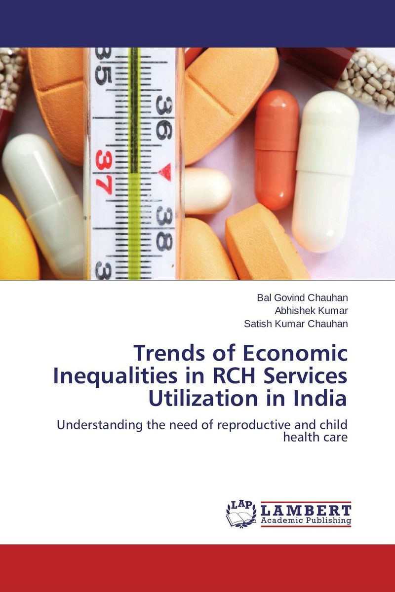 Trends of Economic Inequalities in RCH Services Utilization in India