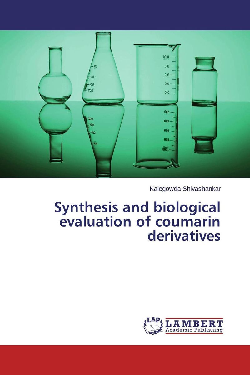 Synthesis and biological evaluation of coumarin derivatives