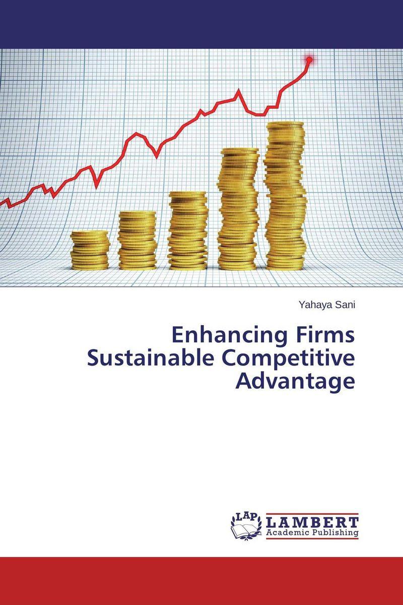Enhancing Firms Sustainable Competitive Advantage moderator