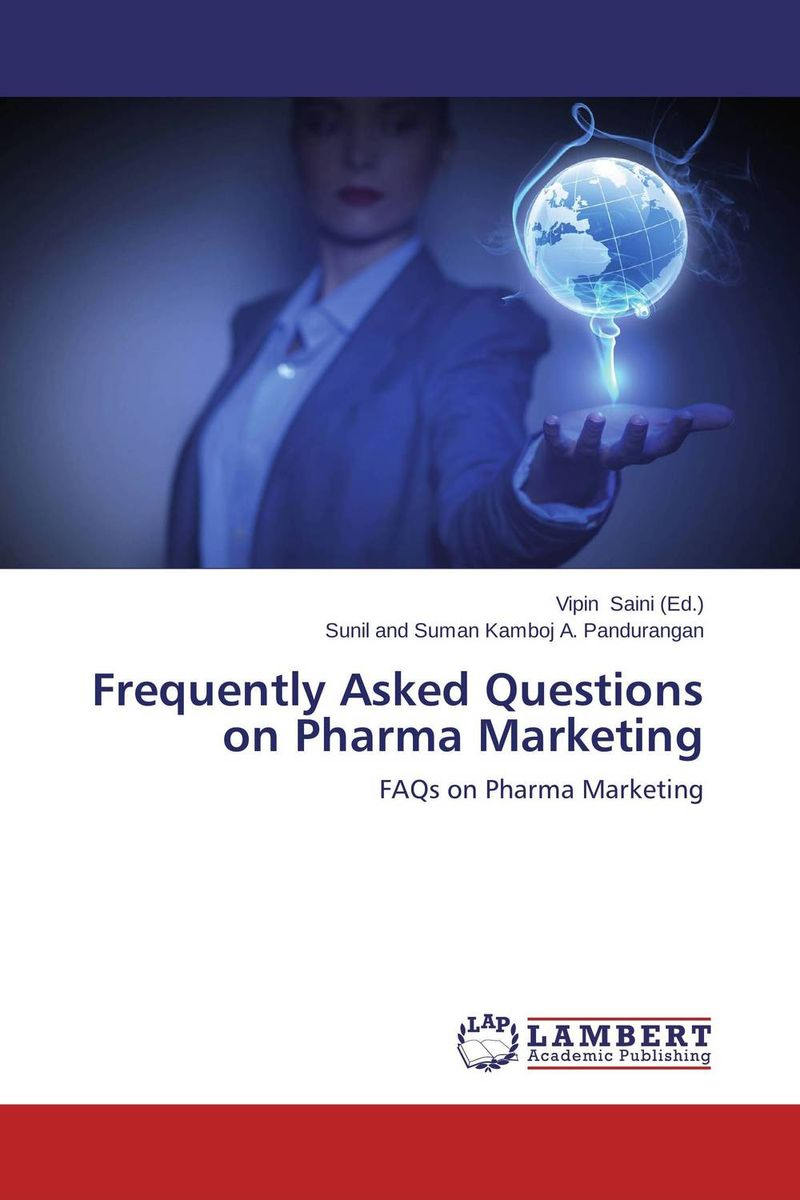 Frequently Asked Questions on Pharma Marketing strellson