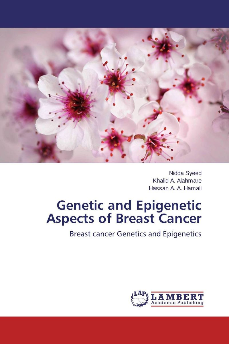 цены  Genetic and Epigenetic Aspects of Breast Cancer