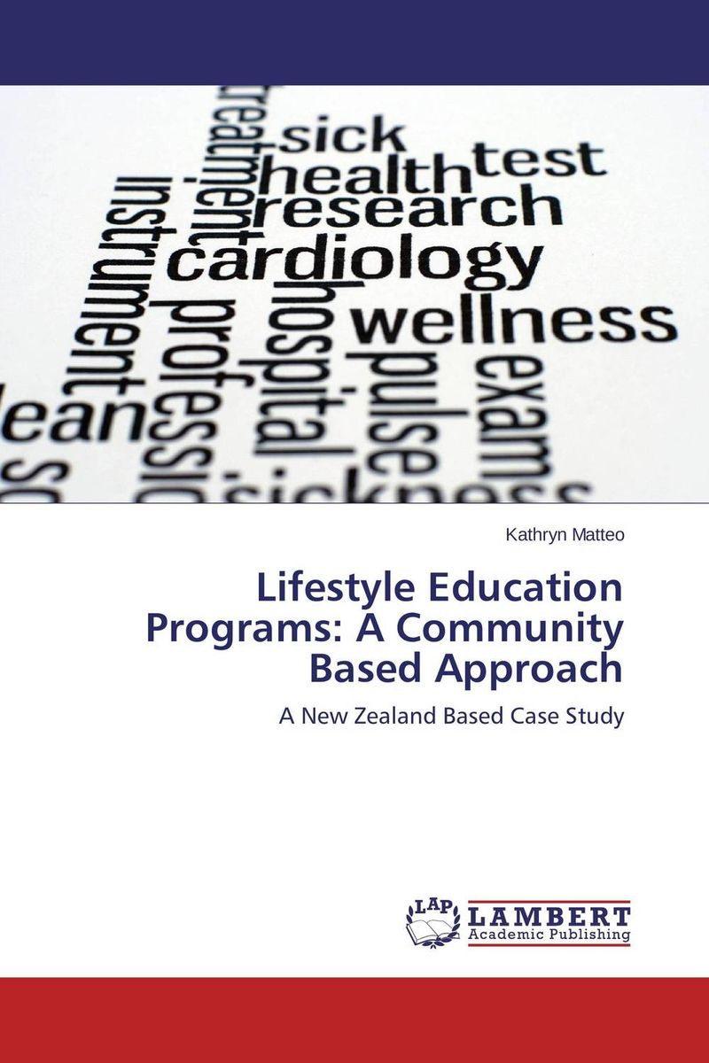 Lifestyle Education Programs: A Community Based Approach reflective approach to education