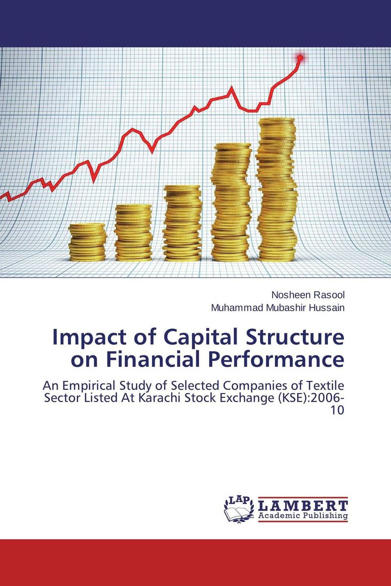 Impact of Capital Structure on Financial Performance