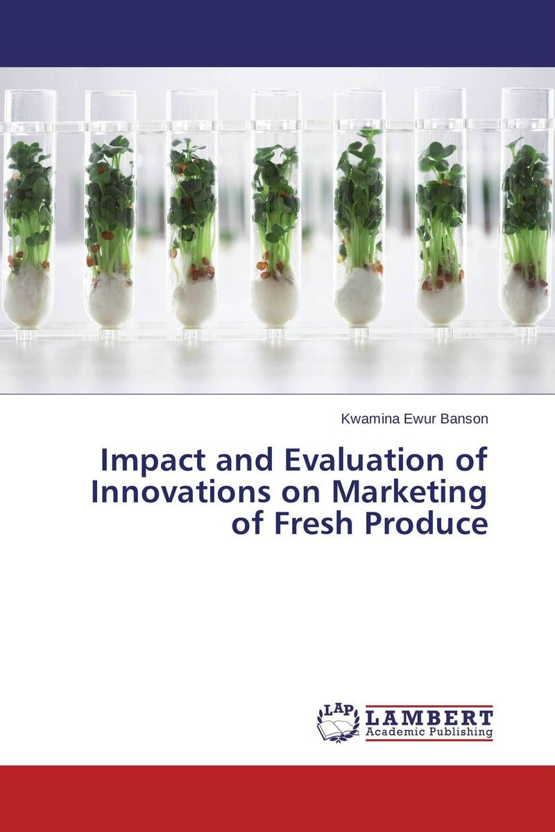 Impact and Evaluation of Innovations on Marketing of Fresh Produce evaluation of the impact of a mega sporting event