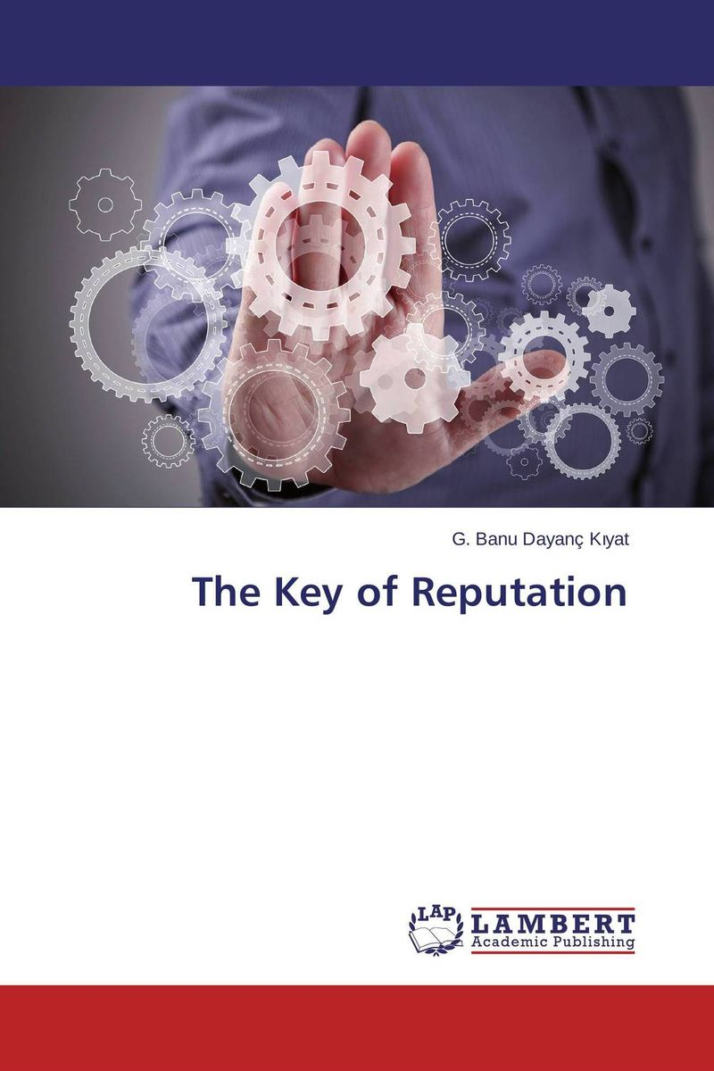 The Key of Reputation dan zheng the impact of employees perception of corporate social responsibility