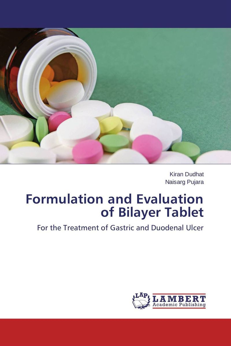 Formulation and Evaluation of Bilayer Tablet amita yadav kamal singh rathore and geeta m patel formulation evaluation and optimization of mouth dissolving tablets
