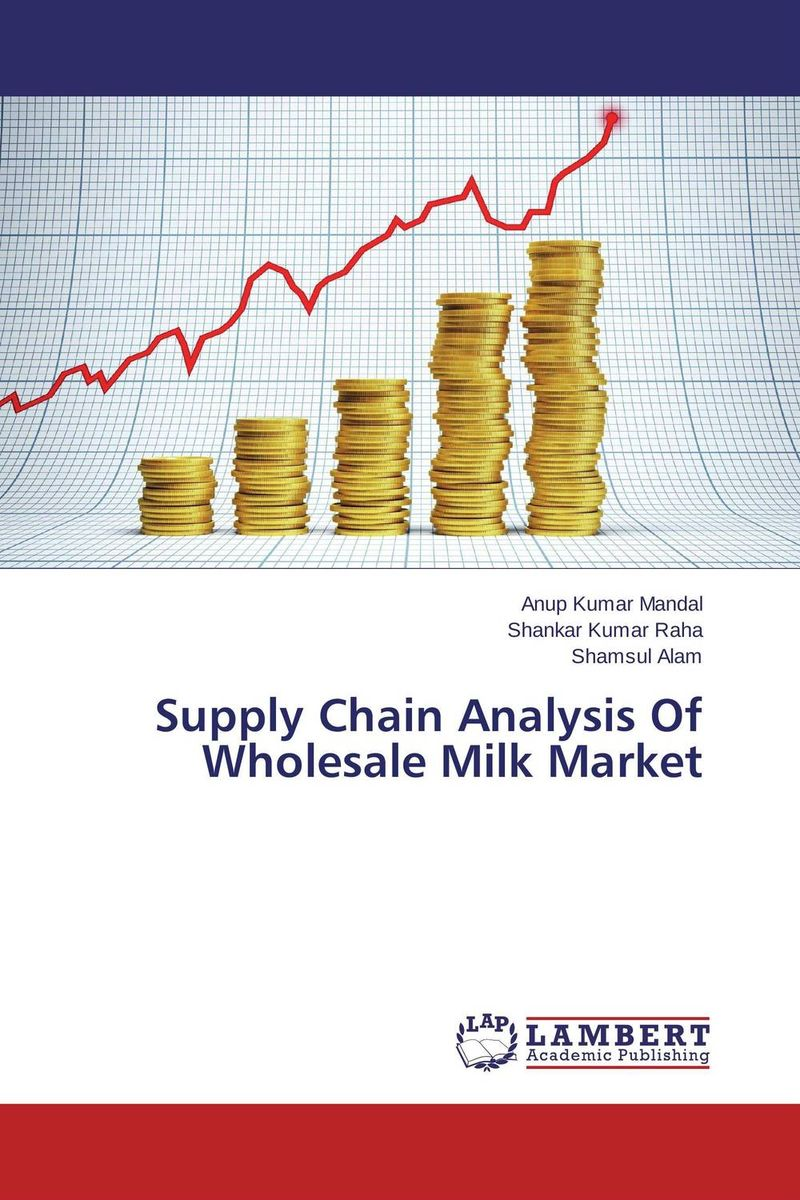 Supply Chain Analysis Of Wholesale Milk Market honey value chain analysis