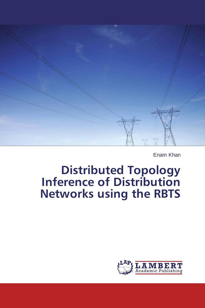 Distributed Topology Inference of Distribution Networks using the RBTS
