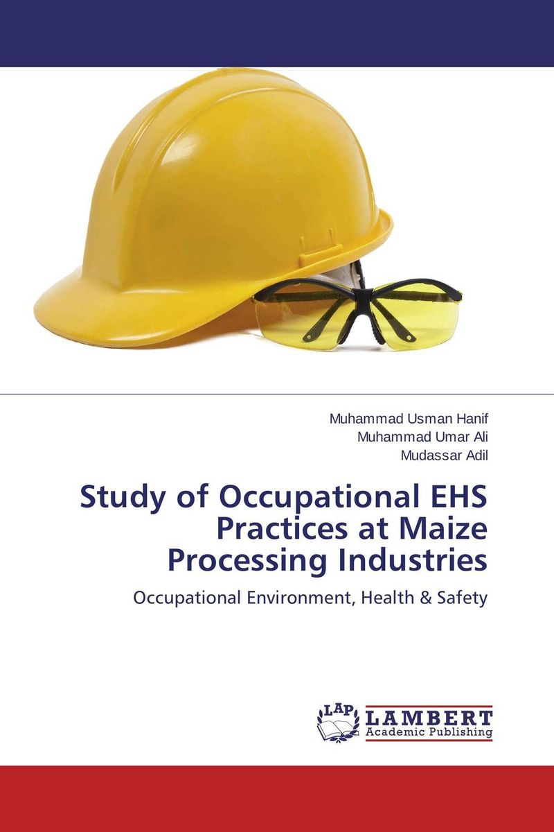 Study of Occupational EHS Practices at Maize Processing Industries 8 in 1 multi functional anemometer temperature and humidity cold dew point illumination at sea level barometer