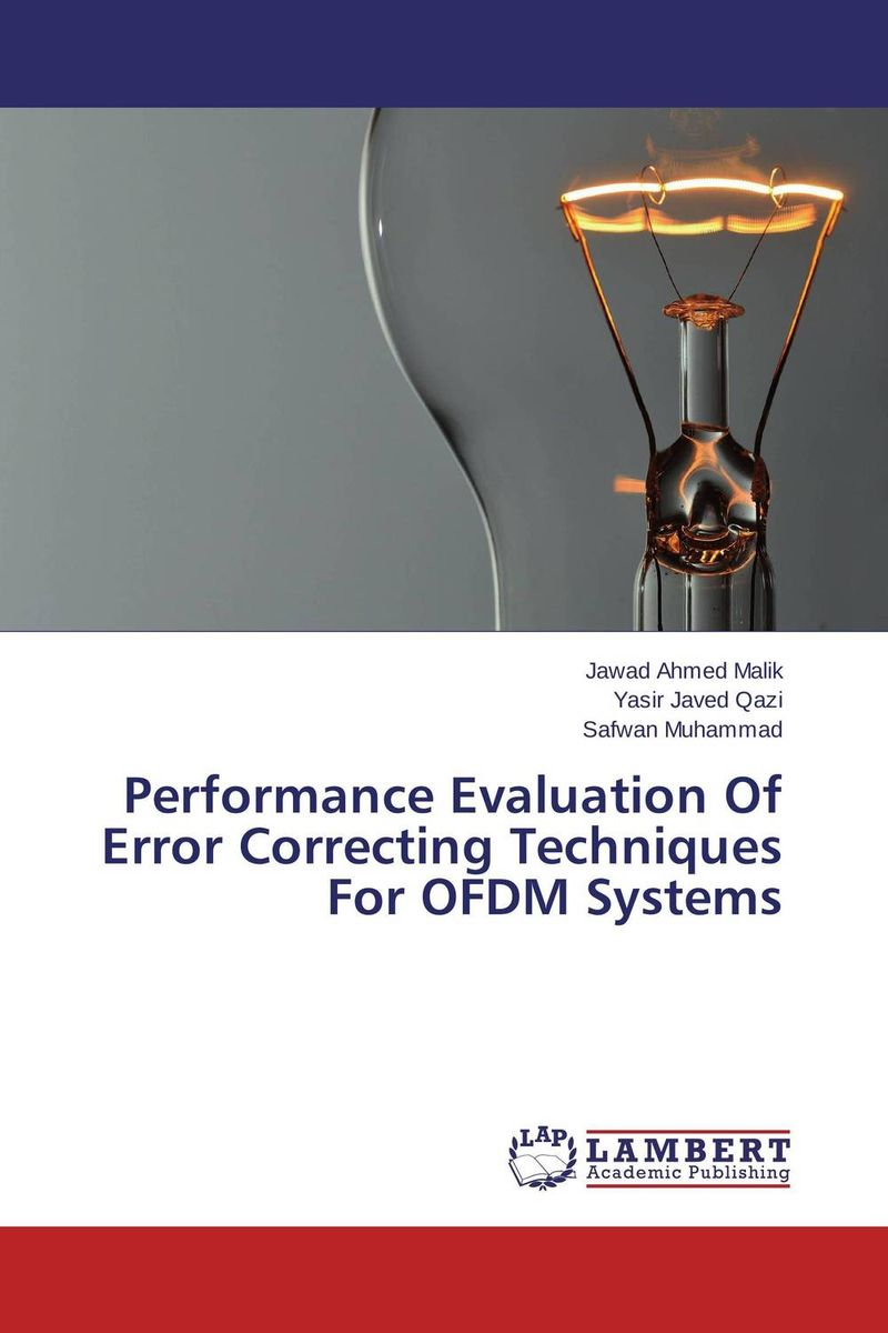 Performance Evaluation Of Error Correcting Techniques For OFDM Systems thermodynamic and economic evaluation of co2 refrigeration systems