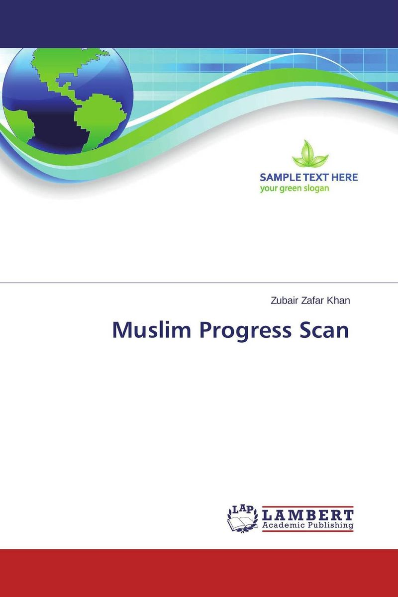 Muslim Progress Scan u s image in the muslim world