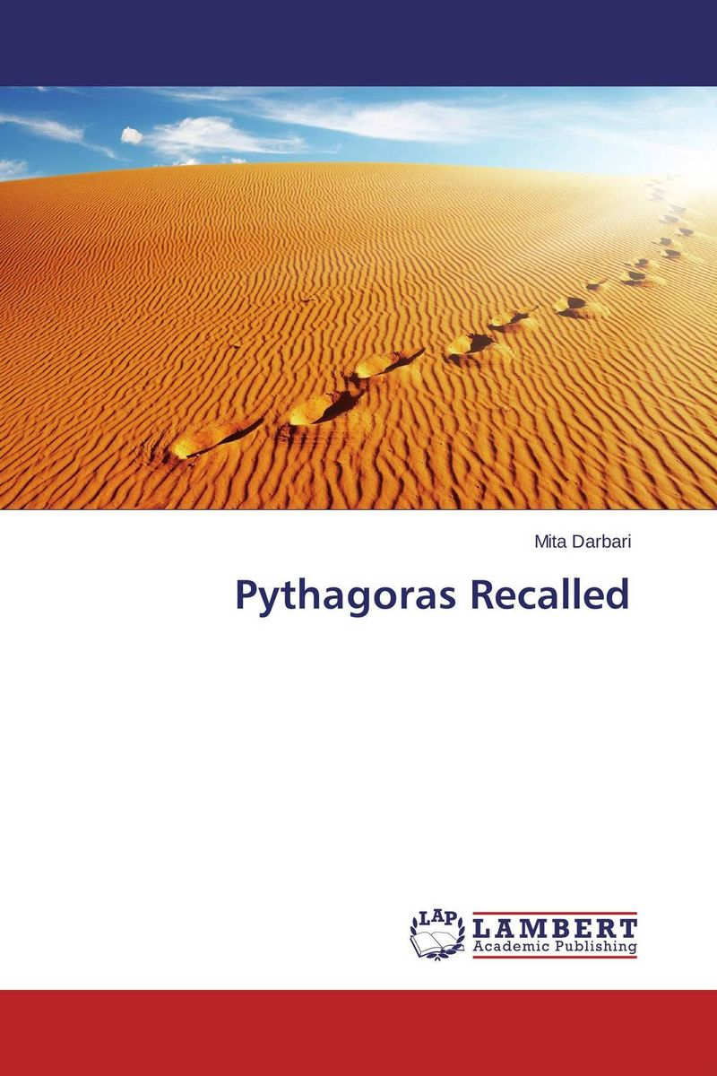 Pythagoras Recalled frederic flach the great equations – breakthroughs in science from pythagoras to heisenberg