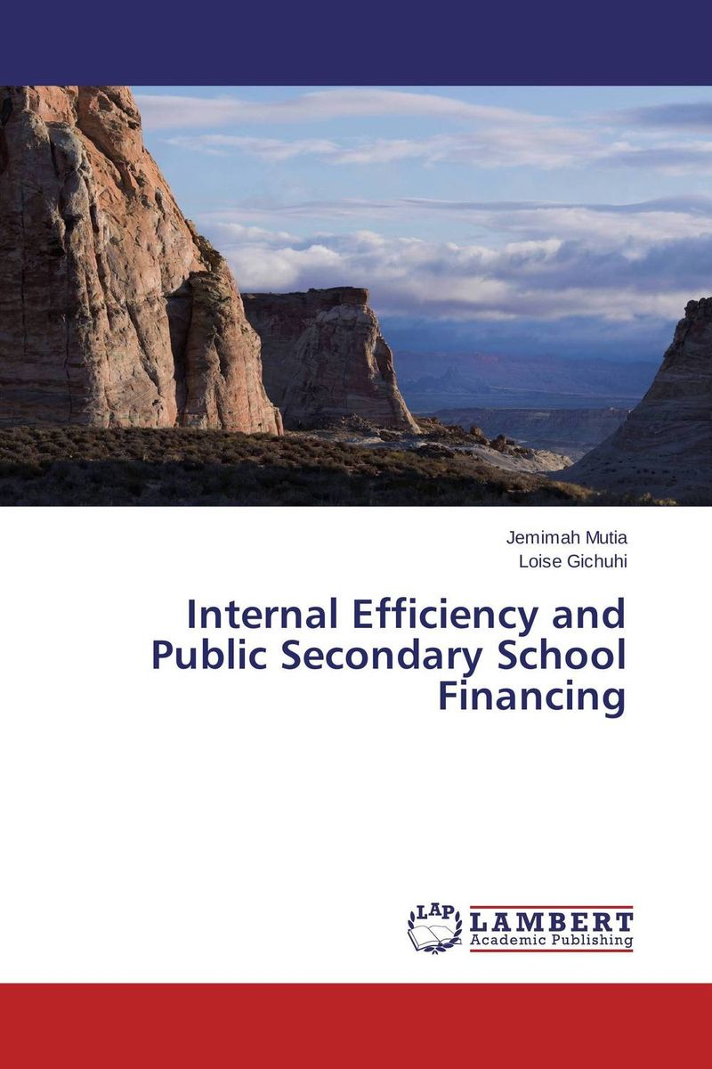 Internal Efficiency and Public Secondary School Financing