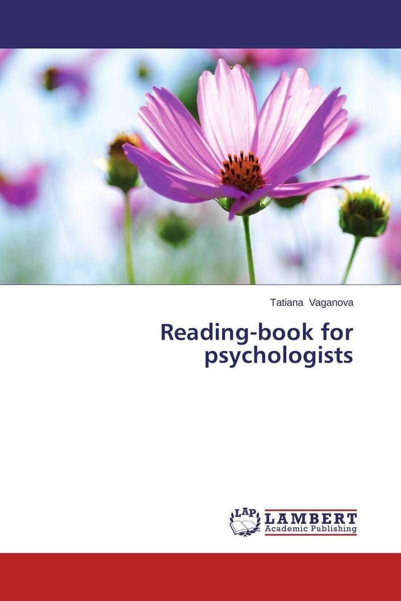 Reading-book for psychologists russian phrase book