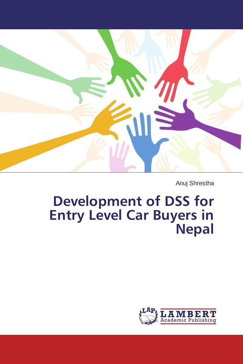 Development of DSS for Entry Level Car Buyers in Nepal anansi helps a friend level 1