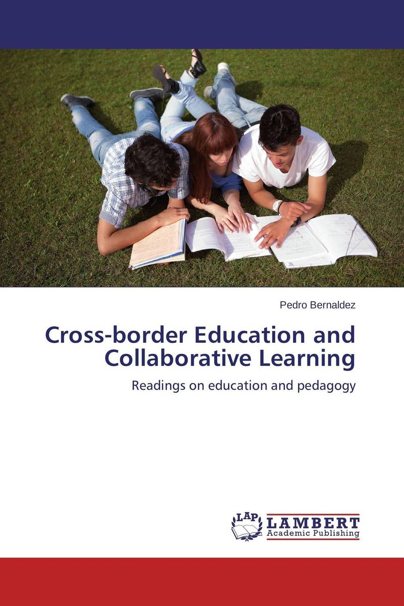 Cross-border Education and Collaborative Learning ahmad tijani surajudeen discussion method versus students'competence in collaborative learning
