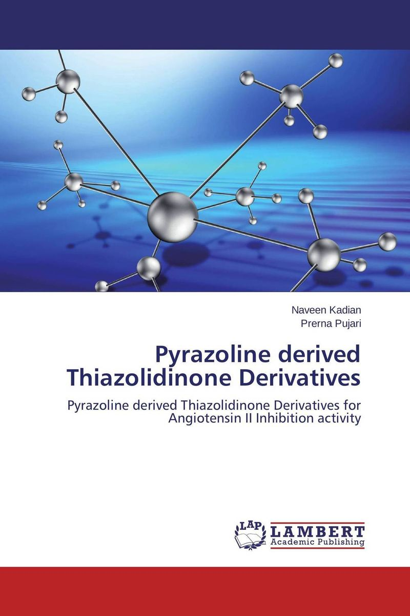 Pyrazoline derived Thiazolidinone Derivatives seeing things as they are
