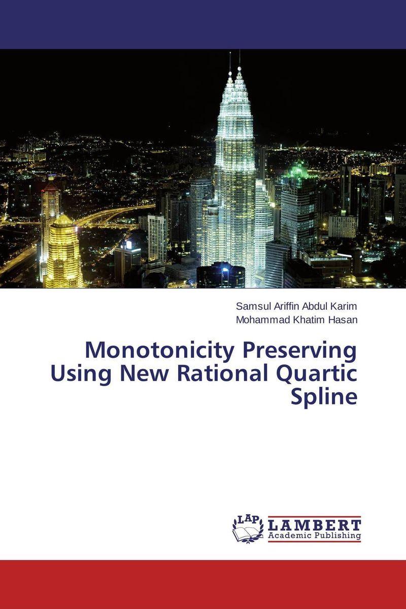 Monotonicity Preserving Using New Rational Quartic Spline ayesha faisal surface visualization using rational bi quadratic spline functions