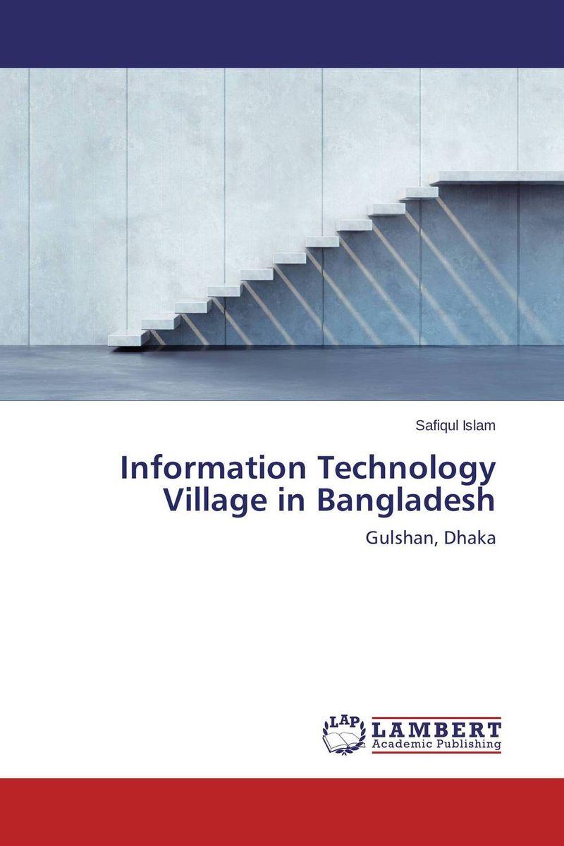 Information Technology Village in Bangladesh rd parslow parslow information technology for the eighties bcs 81