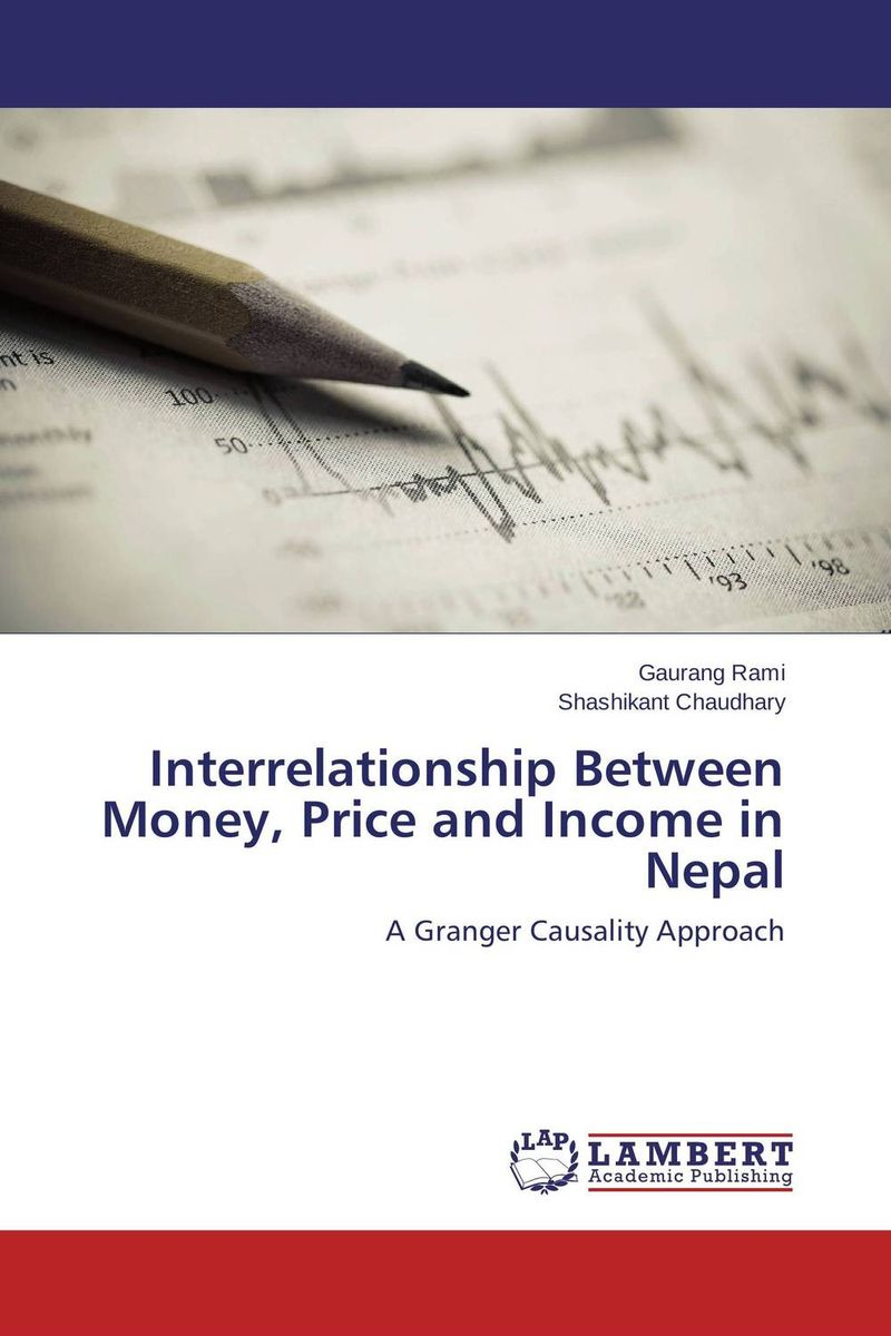 Interrelationship Between Money, Price and Income in Nepal ali issa estimating the demand for money in libya an application of the lagrange multiplier structural break unit root test and the ardl cointegration approach