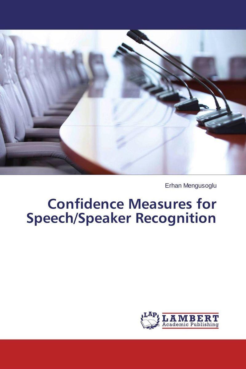 Confidence Measures for Speech/Speaker Recognition