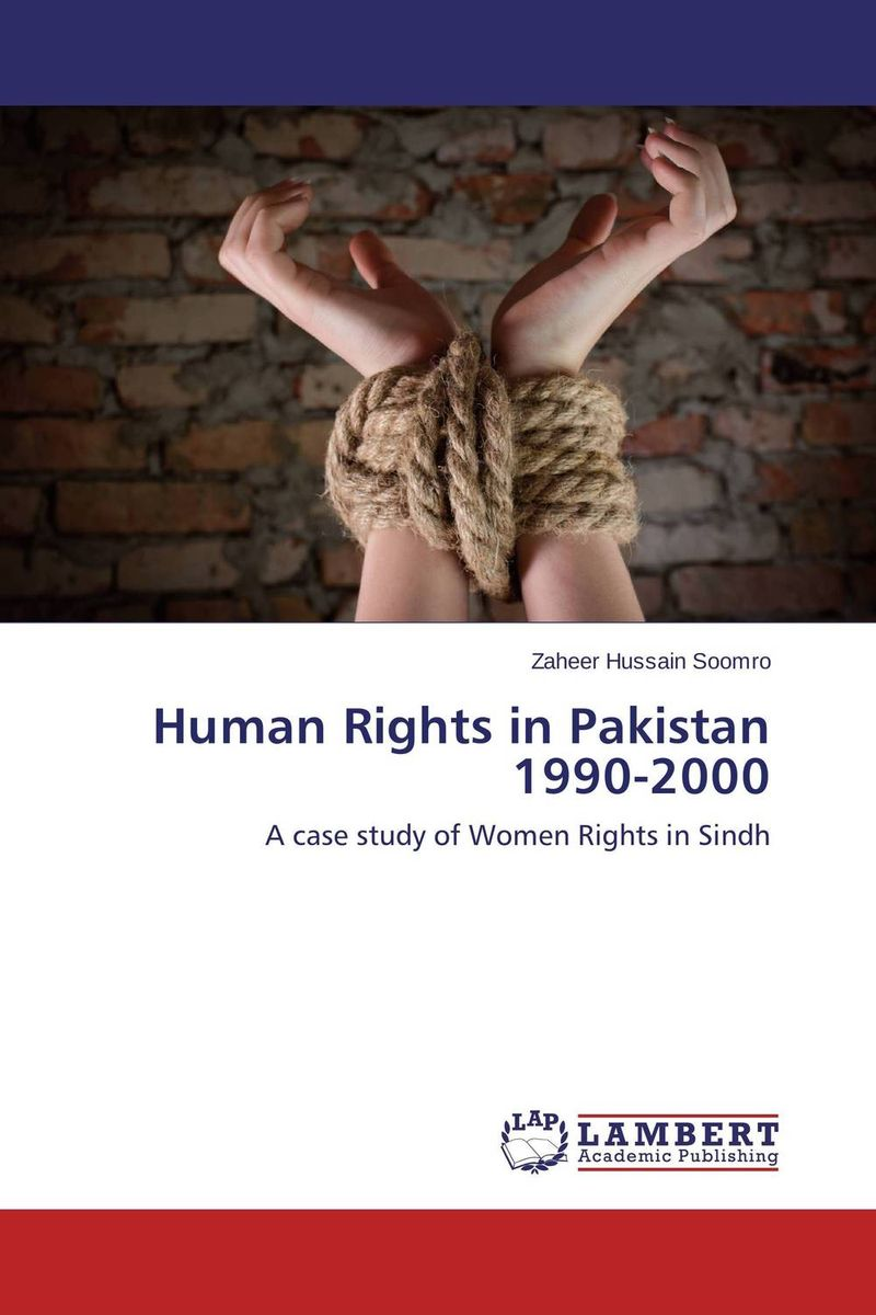 Human Rights in Pakistan 1990-2000 documents of the african commission on human and peoples rights volume ii 1999 2007