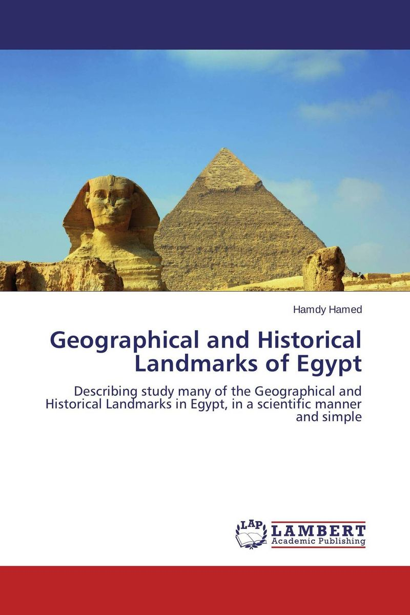 Geographical and Historical Landmarks of Egypt quelle heine 140109