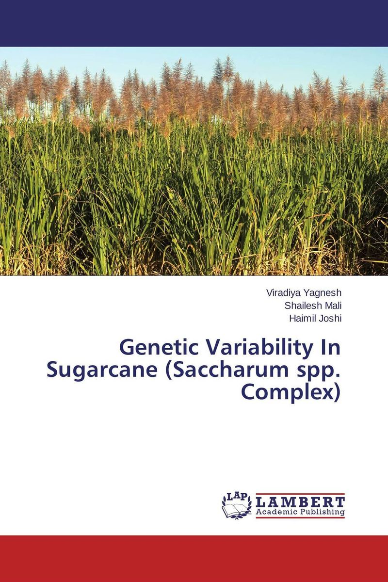 Genetic Variability In Sugarcane (Saccharum spp. Complex) mukund shiragur d p kumar and venkat rao chrysanthemum genetic divergence